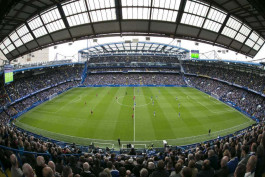 Chelsea - Leicester