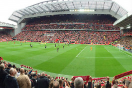 Liverpool - Bournemouth