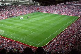 Manchester United - Cardiff